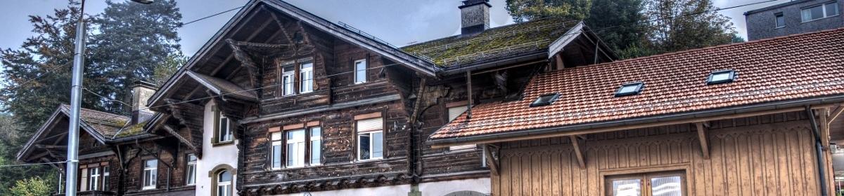 Verein Alter Bahnhof Trogen